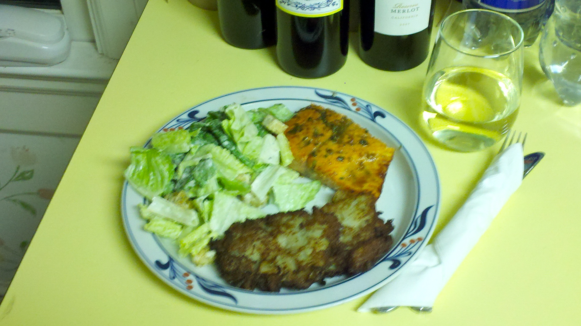 Home Cooked Meals at School - The William & Mary Blogs