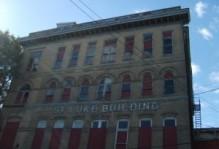 St. Luke Building
