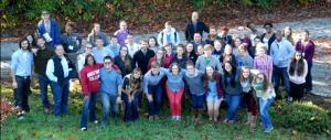 Sullivan Foundation Retreat Weekend