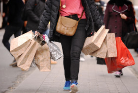 Retail figures