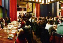 Dinner in DC
