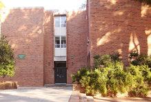 Dinwiddie Hall