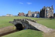 a bridge in Scotland
