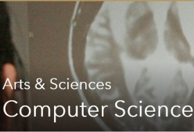 Background image for Arts & Sciences: Computer Science