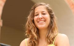 Rebecca Avison