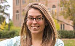 Allie Rosenbluth