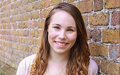Katie Kellenberger '16