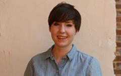 Kathryn Darling '16